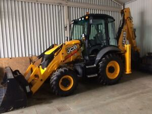 2016 JCB only 120 hours