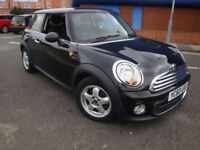 60 MINI ONE i 1.6TD D //TAX EXEMPT//