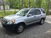 2006 Honda CR-V EX SUV, Crossover - Reduced!