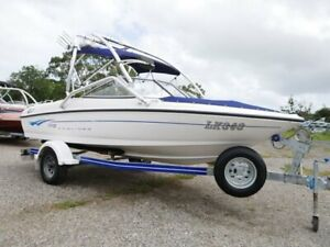 2012 Bayliner 175 Bowrider Braeside Kingston Area Preview