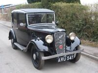 WANTED VINTAGE/CLASSIC/AMERICAN/RETRO/KIT CARS &COMMERCIALS
