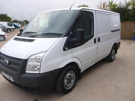 Ford Transit 2.2TDCi ( 100PS ) ( EU5 ) 260S ( Low Roof ) 260 SWB Diesel