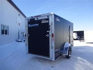 6x15 Legend Deluxe V-Nose, BLACKOUT! Ramp door! ONLY $107/MONTH! London Ontario image 5