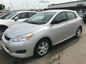 2010 Toyota Matrix *AUTO* / AC / POWER GROUP / 110KM
