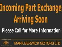 2012 Kia Rio CRDI 3 ECODYNAMICS Hatchback Diesel Manual