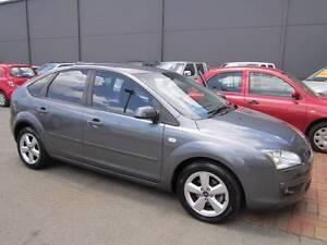 2006 Ford Focus Hatchback Klemzig Port Adelaide Area Preview