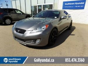 2010 Hyundai Genesis Coupe GT/NAVI/LEATHER/SUNROOF