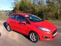 Ford Fiesta 1.5 tdci breaking parts