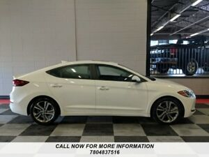 2017 Hyundai Elantra GLS, Sunroof, Heated Seats, Back Up Camera