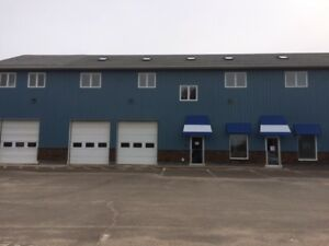 Commercial Office and Storage Space for Lease or Sale