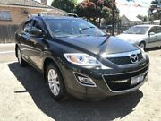 2010 Mazda CX-9 09 Upgrade Classic Black 6 Speed Auto Activematic Wagon South Geelong Geelong City Preview