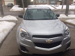 2014 Chevrolet Equinox LS -  DON'T MISS THIS!!!