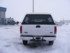 2001 Ford F-150 XL Pickup Truck Strathcona County Edmonton Area image 5