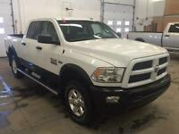 2014 RAM 2500HD Outdoorsman ~ Tow Pkg ~ $250 B/W Tax Incl.
