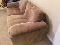4 seater sofa FREE