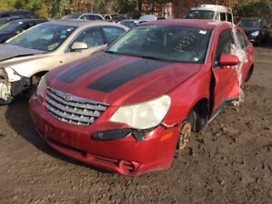 2007 Chrysler Sebring just in for parts at Pic N Save!