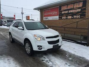 2010 Chevrolet Equinox LT**AWD***BACK-UP CAMERA**ONLY 50 KMS***