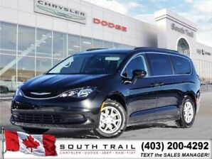 2017 Chrysler Pacifica BELOW COST!!
