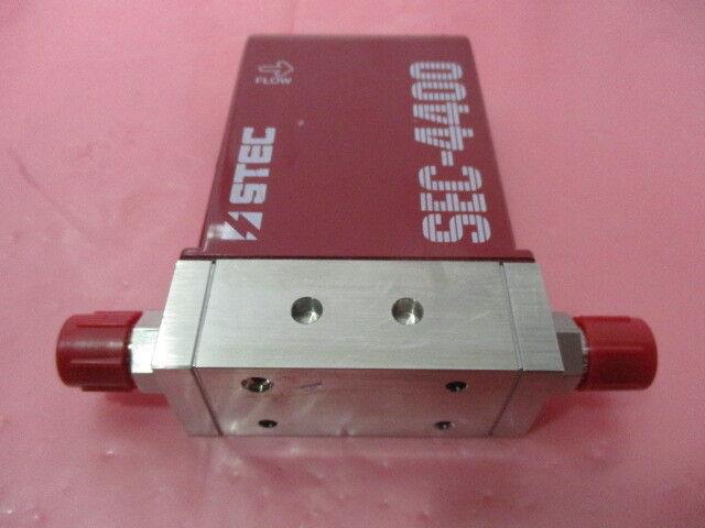 STEC SEC-4400M Mass Flow Controller, MFC, 500 SCCM, SEC-4400, 424855