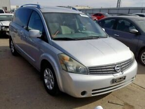 Great Nissan Quest 2009 amazing family car!