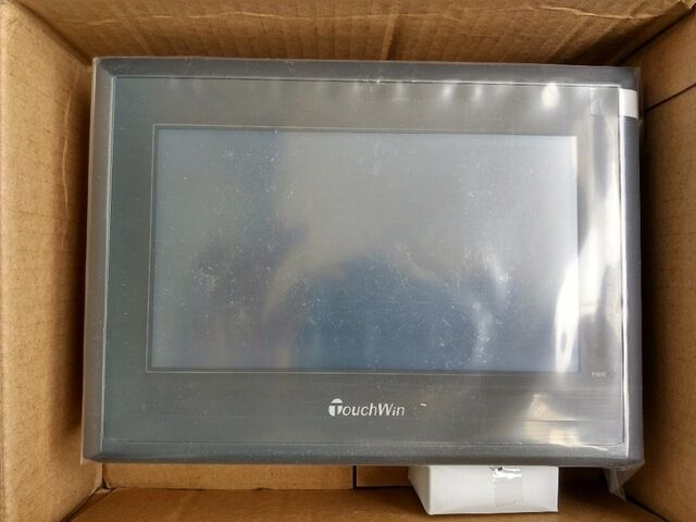 Details about  /1PCS NEW IN BOX XINJE TH765-N Touchwin HMI Touch Screen