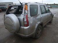 2002 HONDA CRV NSF WING MIRROR ( BREAKING )