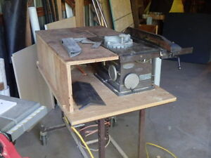 antique table saw