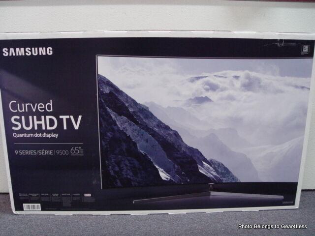 Samsung UN65KS9500 from Gear4Less