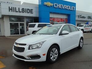 2016 Chevrolet Cruze Limited LT *LIKE NEW WITH ONLY 2400 KM**WOW