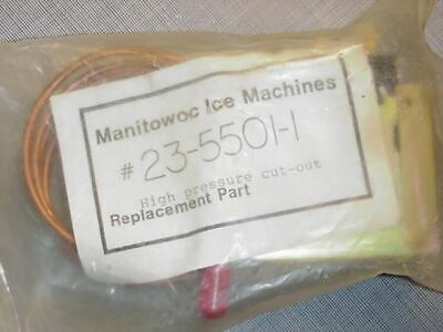 Manitowoc Ice Machine 23-550-i-i 23-5501-1 Replacement Part New In Package