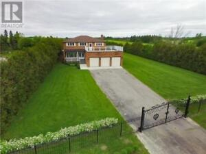 3630 9TH LINE Bradford West Gwillimbury, Ontario
