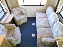 Winnebago Leisure Seeker – ONLY 30,000KMS - ELEC BED MODEL Glendenning Blacktown Area Preview