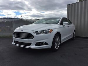 2016 Ford Fusion SE  Y.E.S WAS $24,950 NOW $22,777