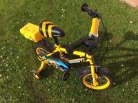 Apollo Digby Boy's Bike