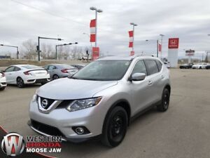 2015 Nissan Rogue SV AWD- 2 Sets of Tires!