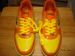 New Slick Exotica Fly I Sneakers