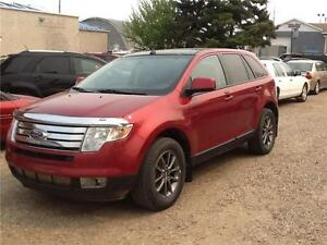 2008 FORD EDGE SEL $6995 MIDCITY WHOLESALE