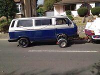 ***Heavy duty Intertrade vehicle tow trailer***