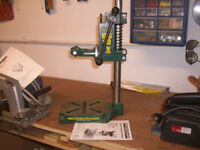 Power Drill Stand