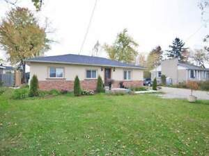 DETACHED HOUSE FOR RENT IN HALTON HILLS L0P1E0