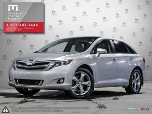 2013 Toyota Venza Touring & JBL package V6 All-wheel Drive (AWD)