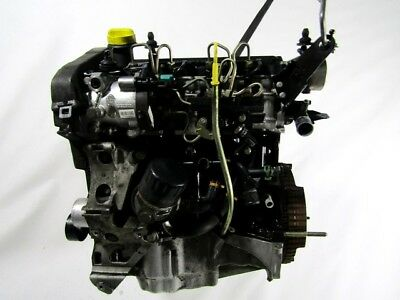 K9KB7 ENGINE RENAULT KANGOO 1.5 60KW D 5M 02 REPLACEMENT USED 8200057346 8200 for sale  Shipping to Ireland