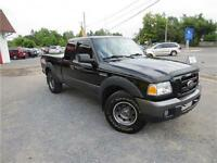 2007 Ford Ranger FX4/Lvl II REDUCED!!!! GET APPROVED TODAY!!