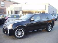 2007 Cadillac SRX PREMIUM AWD NAV/DVD/7 PASS City of Toronto Toronto (GTA) Preview