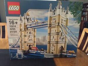 Lego #10214 London Bridge