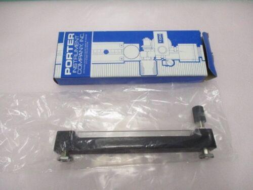 Parker, Porter Instrument 082244-000, 0-15 Flow Meter, B-125-20, 415834