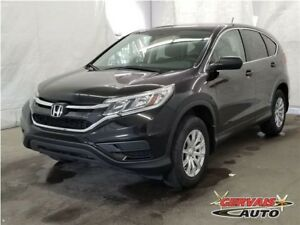 Honda CR-V LX A/C Bluetooth MAGS 2015