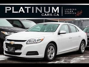 2016 Chevrolet Malibu Limited LT, ON-Star,