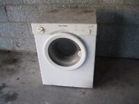 Tumble dryer small