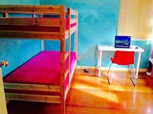 Furnished share room in Heidelberg